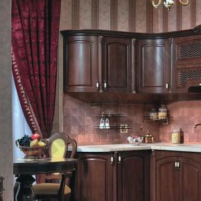 55385f879 Кухонный гарнитур Мадлен угловой - купить в Екатеринбурге, интернет-магазин  мебели «Диван-